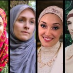 WHM: White American Muslim Women Building Bridges