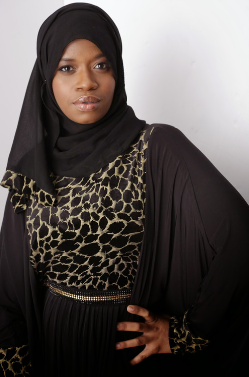 Black muslim dating sites