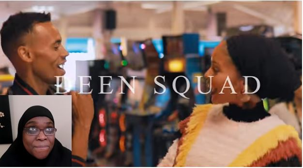 deen squad