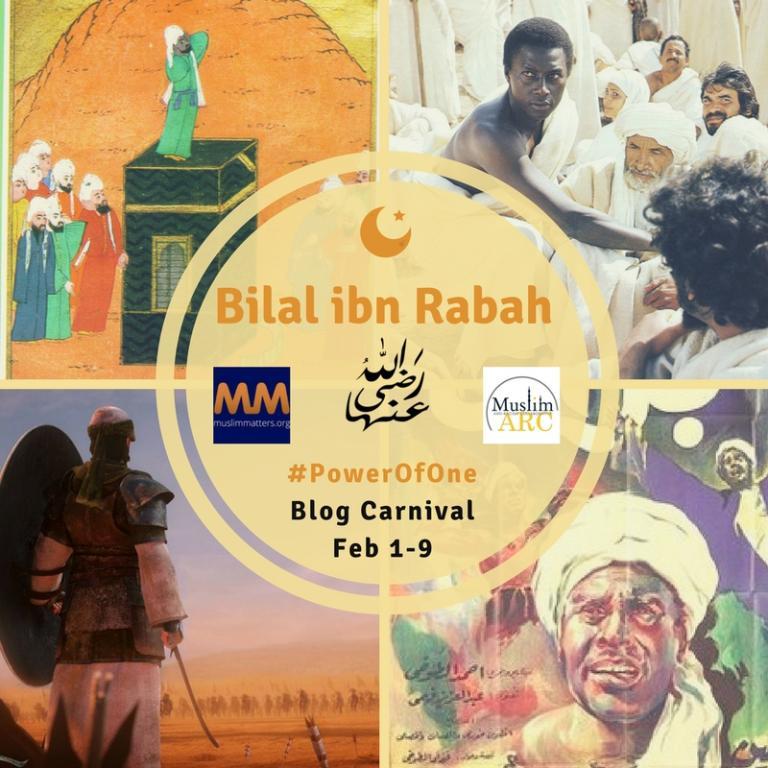 Bilal Blog