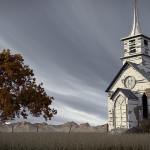 The Problem With the Church is That We've Made Church for Church People