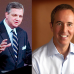 Andy Stanley vs Albert Mohler: Is Belief in All the Bible a Litmus Test for Salvation?