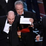 A Beautiful Reminder From Last Night's Huge Oscar Mistake