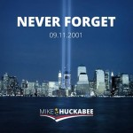 Mike Huckabee Is Clueless on 9-11