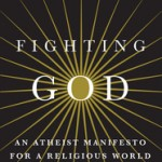 fighting god cover