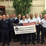 403 Air Force Basic Trainees Attend Atheist/Humanist Meeting