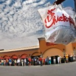 "Chick Fil A's ""Appreciation Day"" or Spite is Not a Christian Virtue"