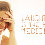 Laughter Is Good Medicine: Women's Bodies
