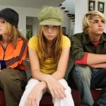 The Supposed Myth of Teenaged Adolescence