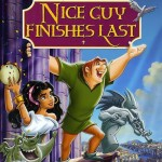 Laughter is the Best Medicine: Better Titles For Disney Movies