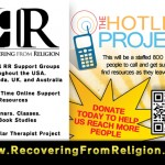 hotline project