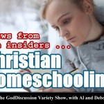 homeschoolingradio