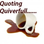 Quoting Quiverfull: Taking Care of Your Needs Causes Misery?