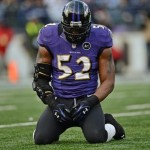 God Don't Make No Mistakes Says Ray Lewis