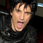 Tommy Lee in 2012 (Photo credit: Wikimedia commons) It seems relevant to mention that Lee has also served time for spousal battery