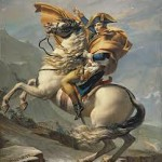 Napoleon, a Nation-Builder but not quite what Nancy Campbell has in mind