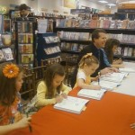 By Its Cover: The Duggar Book Signing
