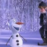 """Frozen"": True Love Doesn't See Agendas Behind Every Bush"