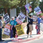 Five Degrees of Separation: Westboro Baptist Edition