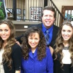 Duggars and Courtship