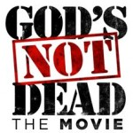 God's Not Dead: Thoughts on Christianity and Romance