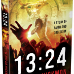Book Review – 13:24: A Story of Faith and Obsession by M. Dolon Hickmon