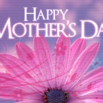 Happy Mothers Day Open Thread