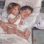 Mary_Cassatt_-_Breakfast_in_Bed_-_Huntington_Library