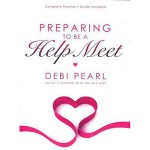 Preparing To Be A Help Meet: Lydia's Courtship