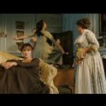 """Pride and Prejudice""s unmarried sisters"