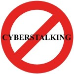 Cyberstalking by clergy