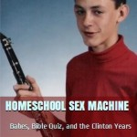 Homeschool Sex Machine by Matthew Pierce
