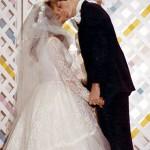 Quoting Quiverfull: Wedding Fetish?