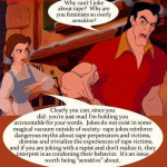 Quoting Quiverfull: Rape is 'Natural'?