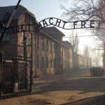 This a concentration camp - Auschwitz