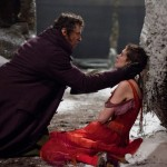 """Fantine from 'Les Miserables"""" - a mother that martyred herself so that her child could live."""