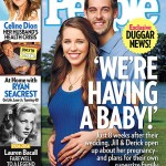 News: Jill Duggar Dillard is Pregnant