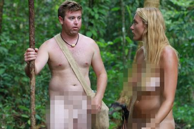 kay naked and afraid