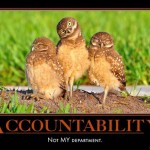 Accountable To Whom?
