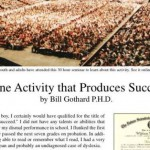 Bill Gothard – New 'Ministry' or Same Old Same Old?