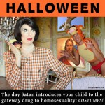 Open Thread – Happy Halloween!