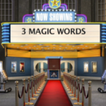 Magic Words Syndrome