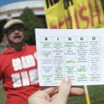Laughter is Good Medicine: Preacher Bingo?