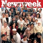 NEWSWEEK JULY 30 COVER
