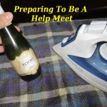 Preparing To Be A Help Meet: Part 6 Cinderella