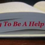 Preparing To Be A Help Meet: Part 3 – Cinderella