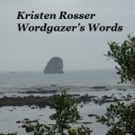 Image from Kristen Rosser's Wordgazer's Words