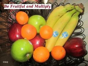 befruitful