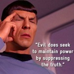 Spock on Abuse