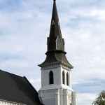 Thoughts on Charleston